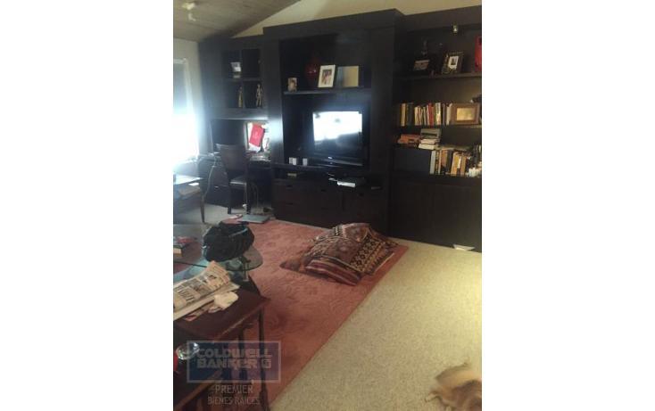 Foto de casa en venta en  , la cima 3er sector, san pedro garza garcía, nuevo león, 2059748 No. 07