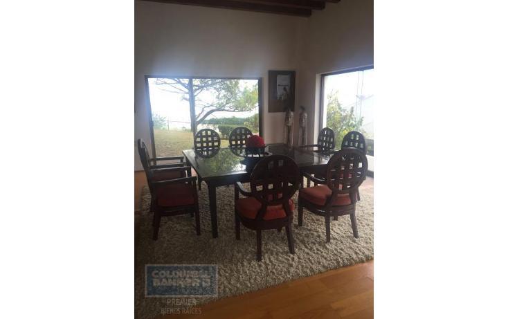 Foto de casa en venta en  , la cima 3er sector, san pedro garza garcía, nuevo león, 2059748 No. 09