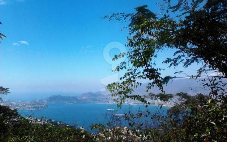 Foto de terreno habitacional en venta en, la cima, acapulco de juárez, guerrero, 1362451 no 01