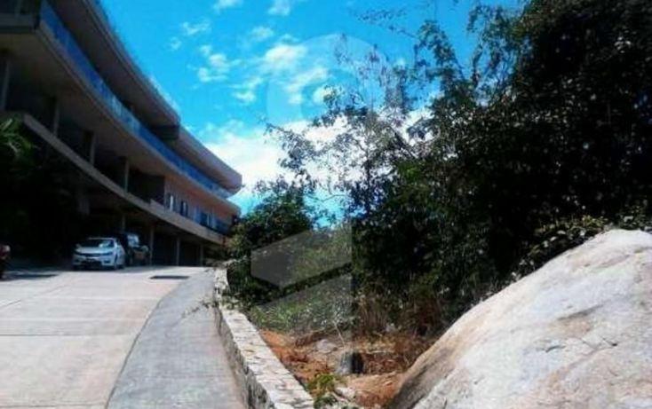 Foto de terreno habitacional en venta en, la cima, acapulco de juárez, guerrero, 1362451 no 03