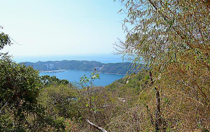 Foto de terreno habitacional en venta en  , la cima, acapulco de juárez, guerrero, 1377895 No. 05