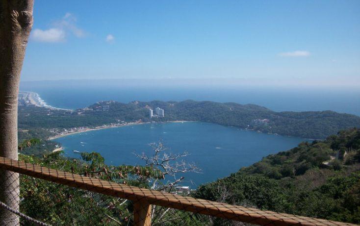 Foto de casa en venta en, la cima, acapulco de juárez, guerrero, 1407241 no 20