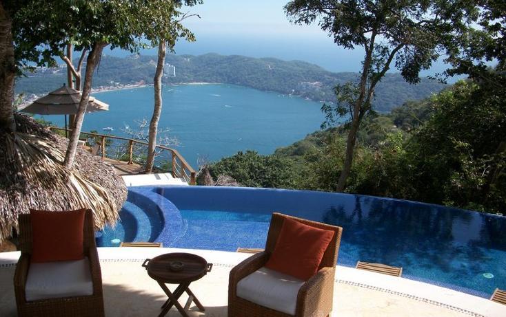 Foto de casa en renta en  , la cima, acapulco de juárez, guerrero, 1407257 No. 01