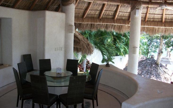 Foto de casa en renta en  , la cima, acapulco de juárez, guerrero, 1407257 No. 02