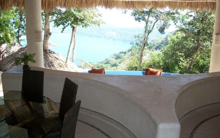 Foto de casa en renta en  , la cima, acapulco de juárez, guerrero, 1407257 No. 04