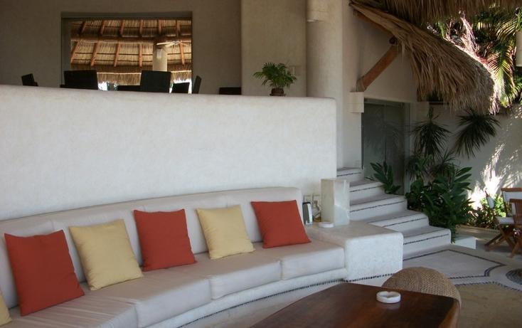 Foto de casa en renta en  , la cima, acapulco de juárez, guerrero, 1407257 No. 05