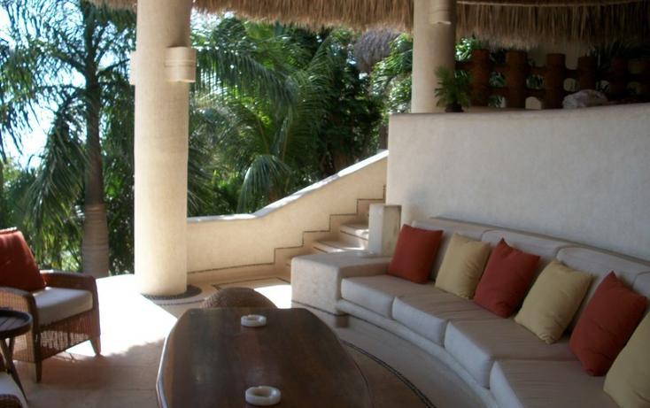 Foto de casa en renta en  , la cima, acapulco de juárez, guerrero, 1407257 No. 06