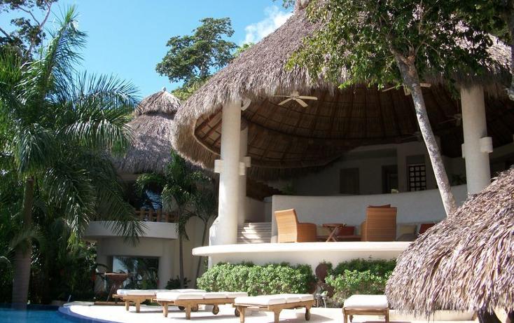 Foto de casa en renta en  , la cima, acapulco de juárez, guerrero, 1407257 No. 14