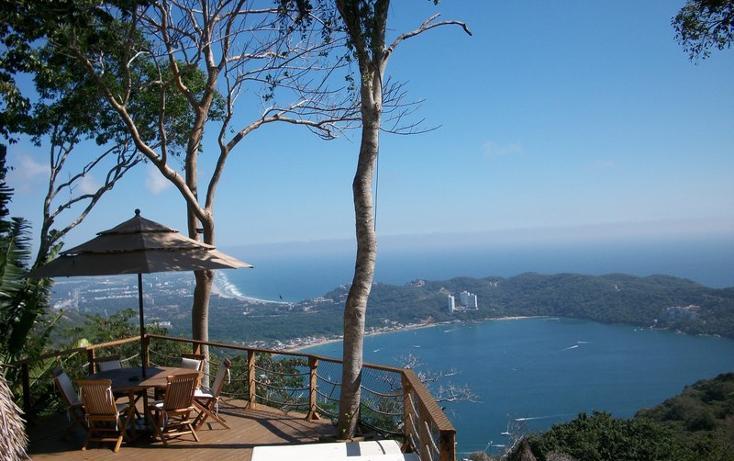 Foto de casa en renta en  , la cima, acapulco de juárez, guerrero, 1407257 No. 18