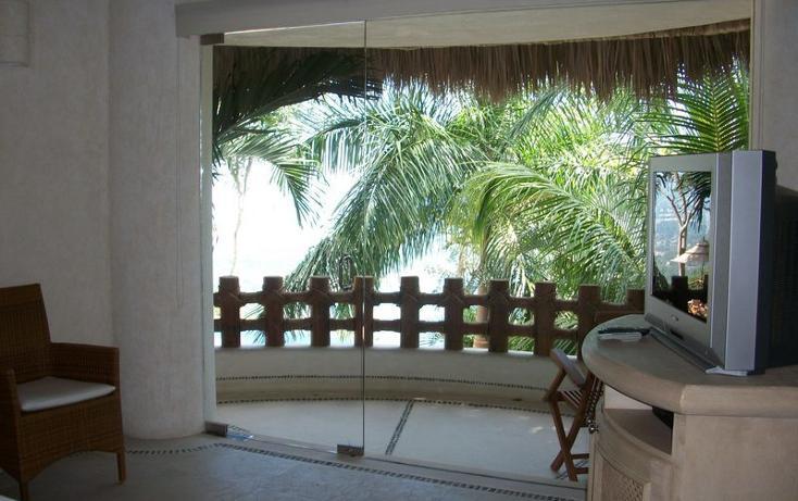 Foto de casa en renta en  , la cima, acapulco de juárez, guerrero, 1407257 No. 23