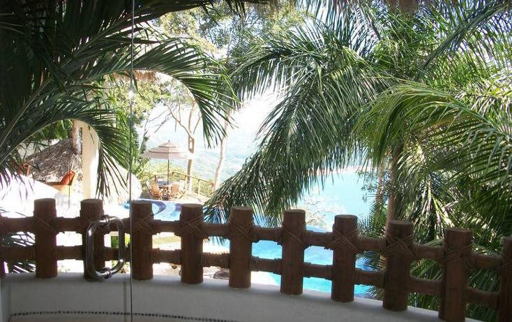Foto de casa en renta en  , la cima, acapulco de juárez, guerrero, 1407257 No. 27