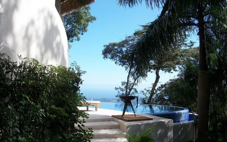 Foto de casa en renta en  , la cima, acapulco de juárez, guerrero, 1407257 No. 42