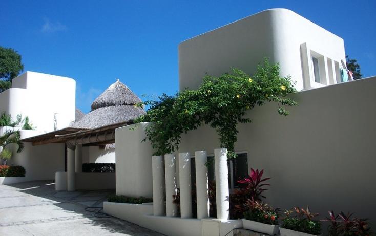 Foto de casa en renta en  , la cima, acapulco de juárez, guerrero, 1407257 No. 45