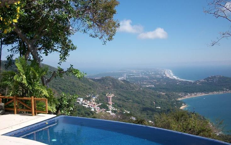Foto de casa en renta en  , la cima, acapulco de ju?rez, guerrero, 1407263 No. 01