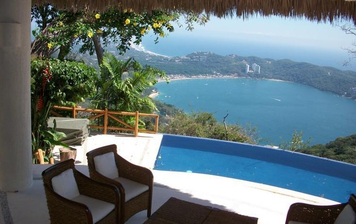 Foto de casa en renta en  , la cima, acapulco de juárez, guerrero, 1407263 No. 04