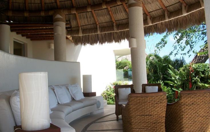 Foto de casa en renta en  , la cima, acapulco de ju?rez, guerrero, 1407263 No. 07
