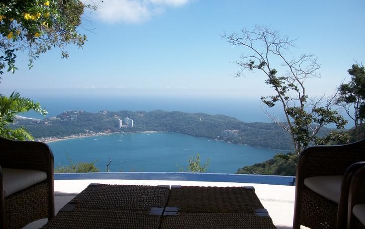 Foto de casa en renta en  , la cima, acapulco de ju?rez, guerrero, 1407263 No. 09