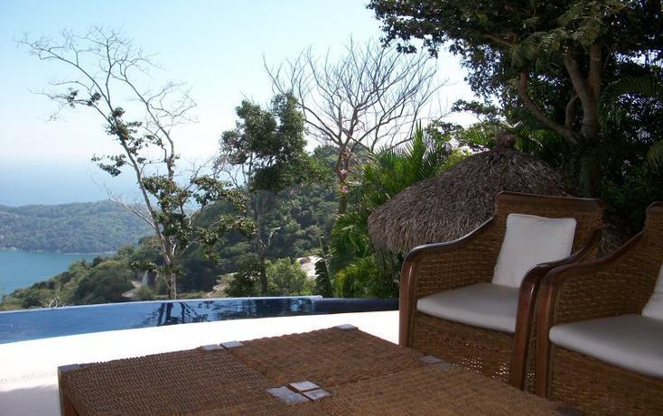 Foto de casa en renta en  , la cima, acapulco de ju?rez, guerrero, 1407263 No. 10