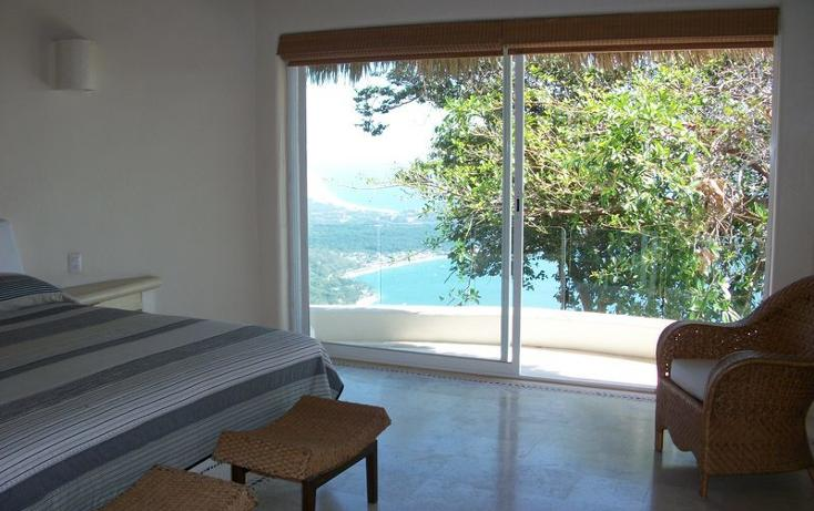 Foto de casa en renta en  , la cima, acapulco de ju?rez, guerrero, 1407263 No. 22
