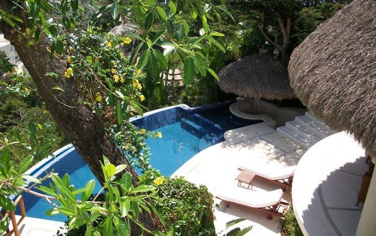 Foto de casa en renta en  , la cima, acapulco de ju?rez, guerrero, 1407263 No. 26