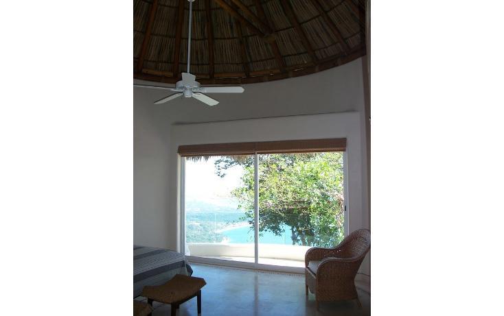 Foto de casa en renta en  , la cima, acapulco de ju?rez, guerrero, 1407263 No. 28