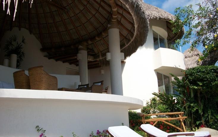 Foto de casa en renta en  , la cima, acapulco de ju?rez, guerrero, 1407263 No. 34