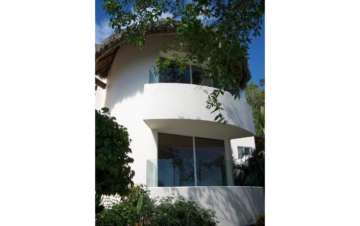 Foto de casa en renta en  , la cima, acapulco de ju?rez, guerrero, 1407263 No. 35