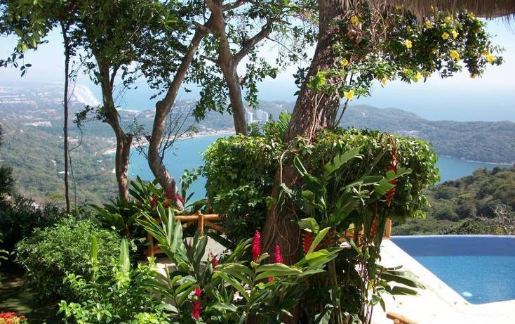 Foto de casa en renta en  , la cima, acapulco de ju?rez, guerrero, 1407263 No. 36