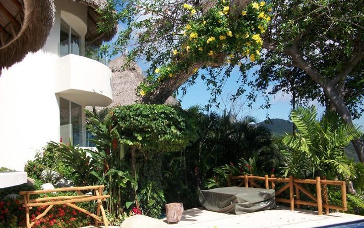 Foto de casa en renta en  , la cima, acapulco de ju?rez, guerrero, 1407263 No. 37