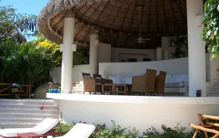 Foto de casa en renta en  , la cima, acapulco de ju?rez, guerrero, 1407263 No. 40