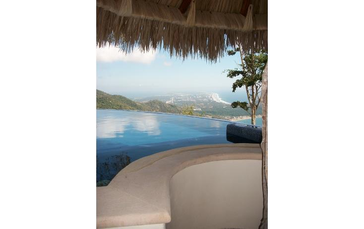 Foto de casa en renta en  , la cima, acapulco de ju?rez, guerrero, 1407263 No. 45