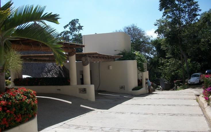 Foto de casa en renta en  , la cima, acapulco de ju?rez, guerrero, 1407263 No. 48