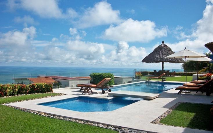 Foto de casa en venta en  , la cima, acapulco de ju?rez, guerrero, 1407265 No. 01