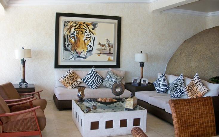 Foto de casa en venta en  , la cima, acapulco de ju?rez, guerrero, 1407265 No. 04