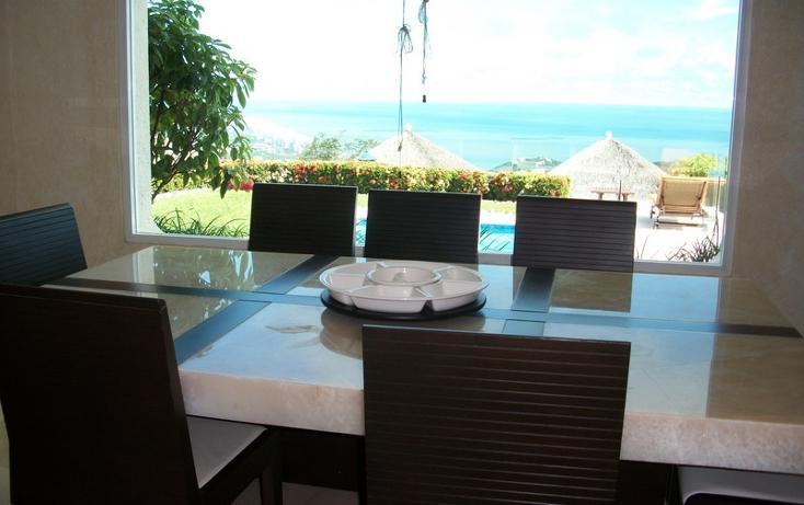 Foto de casa en venta en  , la cima, acapulco de ju?rez, guerrero, 1407265 No. 07