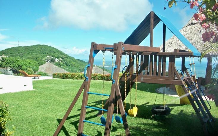 Foto de casa en venta en  , la cima, acapulco de ju?rez, guerrero, 1407265 No. 20
