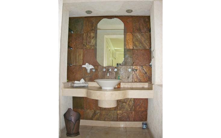 Foto de casa en venta en  , la cima, acapulco de ju?rez, guerrero, 1407265 No. 25