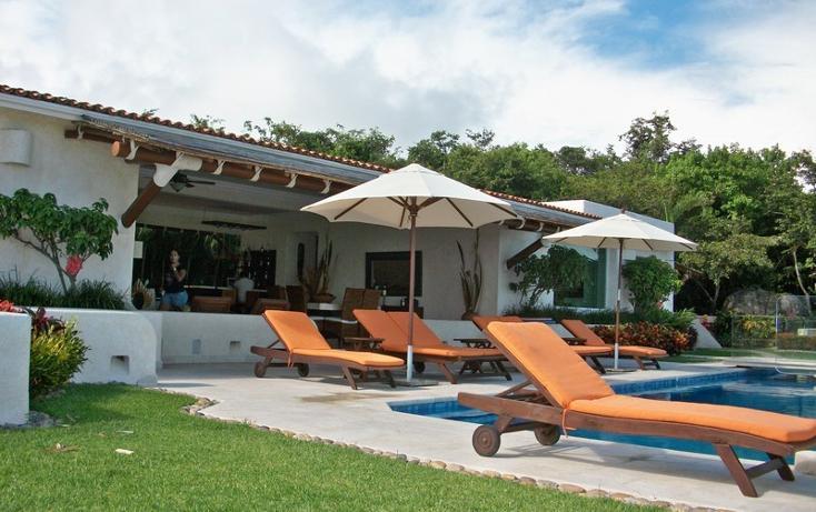 Foto de casa en venta en  , la cima, acapulco de ju?rez, guerrero, 1407265 No. 44