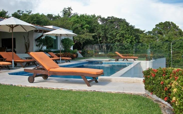 Foto de casa en venta en  , la cima, acapulco de ju?rez, guerrero, 1407265 No. 45