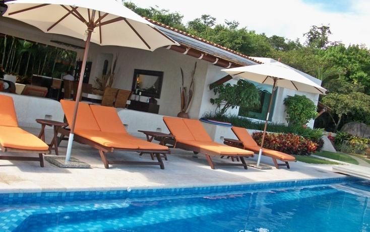 Foto de casa en venta en  , la cima, acapulco de ju?rez, guerrero, 1407265 No. 46