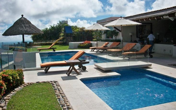 Foto de casa en venta en  , la cima, acapulco de ju?rez, guerrero, 1407265 No. 47