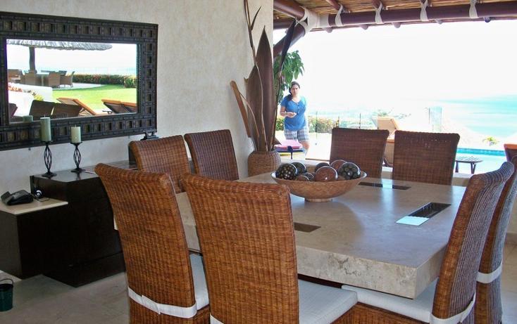 Foto de casa en renta en  , la cima, acapulco de juárez, guerrero, 1407273 No. 02