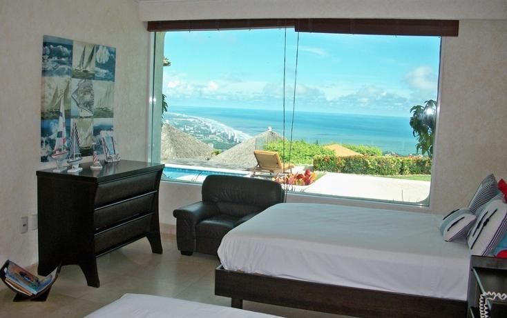 Foto de casa en renta en  , la cima, acapulco de juárez, guerrero, 1407273 No. 11