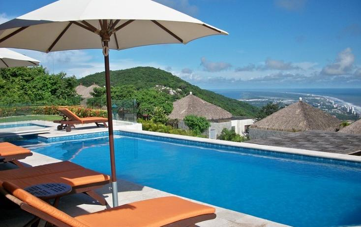 Foto de casa en renta en  , la cima, acapulco de juárez, guerrero, 1407273 No. 40