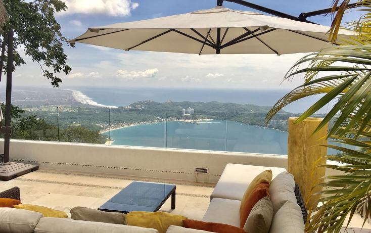 Foto de casa en venta en  , la cima, acapulco de juárez, guerrero, 1407281 No. 01
