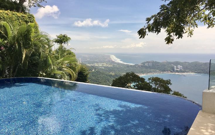 Foto de casa en venta en  , la cima, acapulco de ju?rez, guerrero, 1407281 No. 08