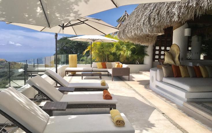 Foto de casa en venta en  , la cima, acapulco de ju?rez, guerrero, 1407281 No. 10