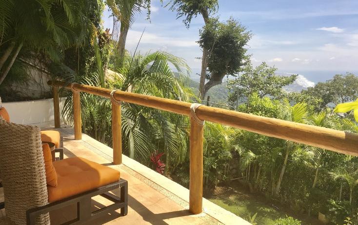 Foto de casa en venta en  , la cima, acapulco de juárez, guerrero, 1407281 No. 18