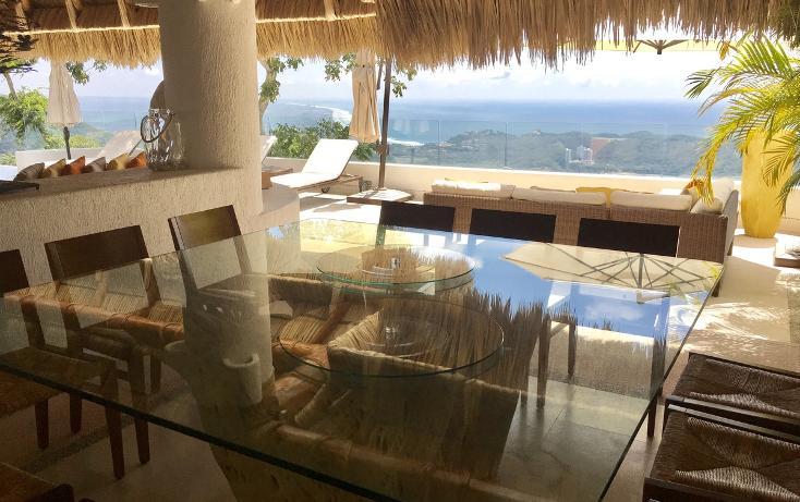 Foto de casa en renta en  , la cima, acapulco de juárez, guerrero, 1407287 No. 02