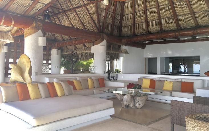 Foto de casa en renta en  , la cima, acapulco de juárez, guerrero, 1407287 No. 11